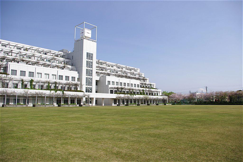 静岡県立大学短期大学部