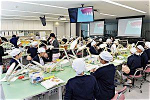 仙台青葉学院短期大学